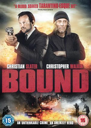 Rent Bound Online DVD Rental