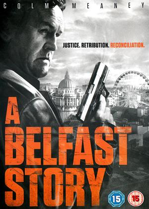 Rent A Belfast Story Online DVD Rental
