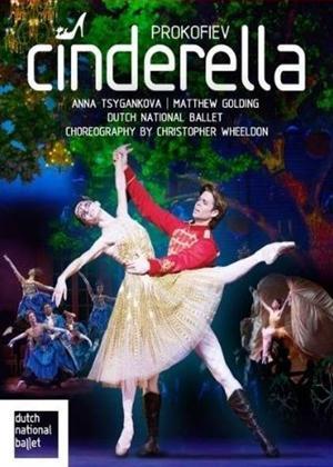 Rent Cinderella: Dutch National Ballet (Florio) Online DVD Rental