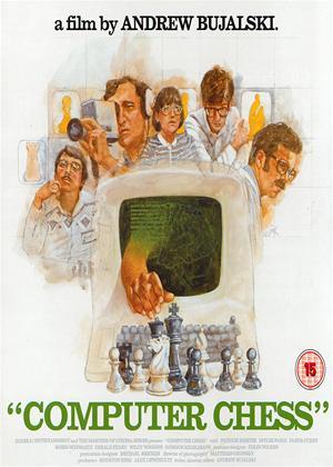 Rent Computer Chess Online DVD Rental