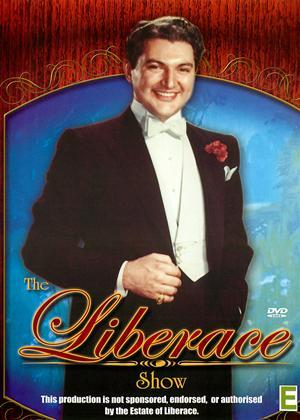 Rent Liberace: The Liberace Show Online DVD Rental