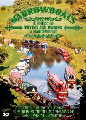 Rent Narrowboats: A Guide to Buying and Owning a Narrowboat Online DVD Rental