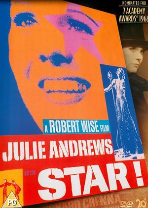 Rent Star! Online DVD Rental