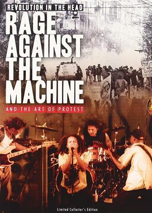 Rent Rage Against the Machine: Revolution in the Head Online DVD Rental