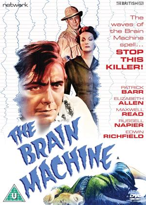 Rent The Brain Machine Online DVD Rental