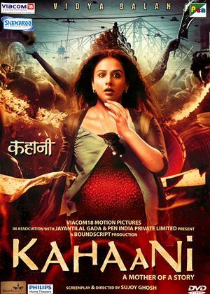 Rent Kahaani (aka Story) Online DVD Rental