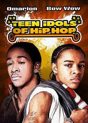 Rent Teen Idols of Hip Hop: Bow Wow and Omarion Online DVD Rental