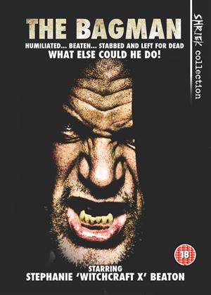 Rent The Bagman Online DVD Rental