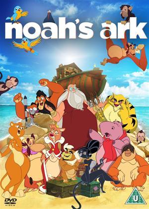 Rent Noah's Ark Online DVD Rental