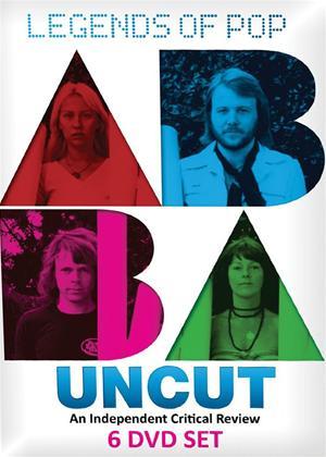 Rent ABBA: Legends of Pop: Uncut Online DVD Rental