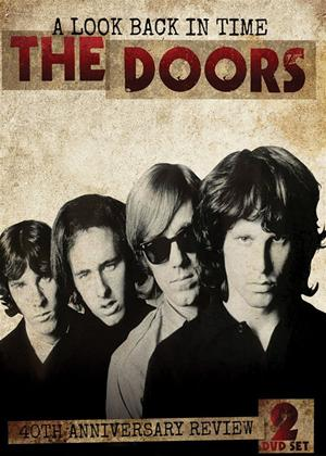 Rent The Doors: A Look Back in Time: 40th Anniversary Review Online DVD Rental