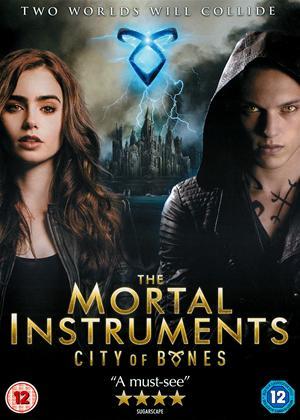 The Mortal Instruments: City of Bones Online DVD Rental
