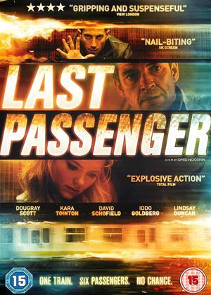 Rent Last Passenger Online DVD & Blu-ray Rental
