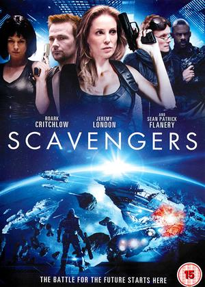 Rent Scavengers Online DVD Rental