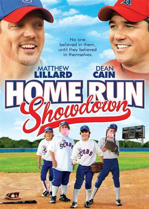 Rent Home Run Showdown Online DVD Rental