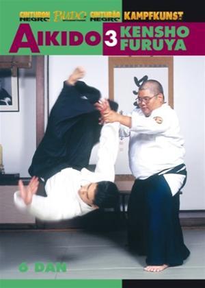 Rent Aikido: Vol.3 Online DVD Rental