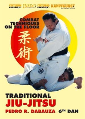 Rent Ju-Jitsu: Vol.4: Ground Combat Online DVD Rental
