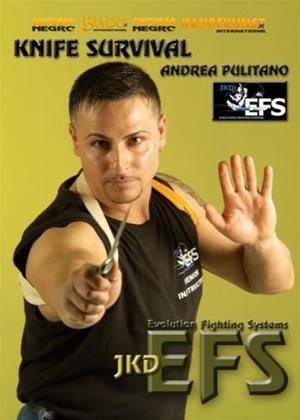 Rent Knife Survival: Evolution Fighting Styles Online DVD Rental