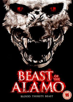 Rent Beast of the Alamo (aka Chupacabra vs. the Alamo) Online DVD Rental