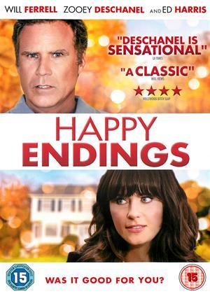 Rent Happy Endings Online DVD Rental