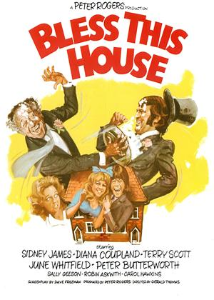 Bless This House Online DVD Rental