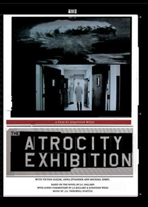 Rent The Atrocity Exhibition Online DVD Rental