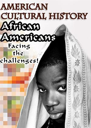 Rent American Cultural History: African Americans Online DVD Rental