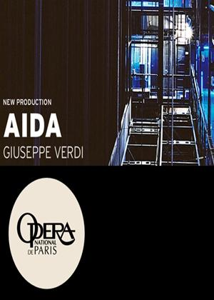 Rent Aida: Opera De Paris Online DVD Rental