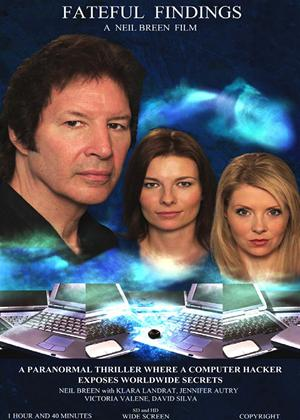 Rent Fateful Findings Online DVD Rental