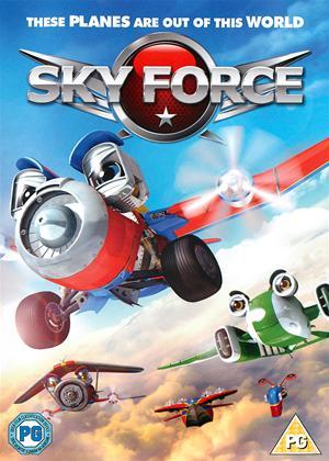 Rent Sky Force Online DVD Rental