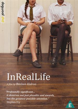 Rent InRealLife Online DVD Rental
