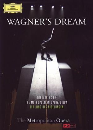 Rent Wagner's Dream Online DVD Rental