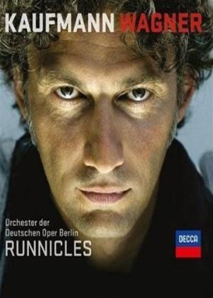 Rent Wagner/ Kaufmann Online DVD Rental