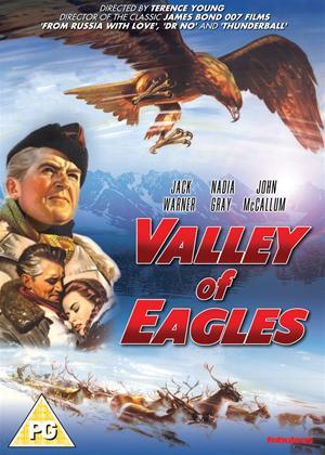 Rent Valley of Eagles Online DVD Rental