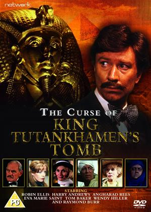 Rent The Curse of King Tutankhamen's Tomb Online DVD Rental