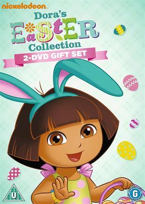 Rent Dora the Explorer: Dora's Easter Collection Online DVD Rental