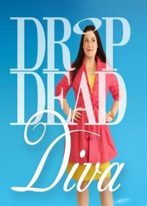 Rent Drop Dead Diva: Series 6 Online DVD Rental