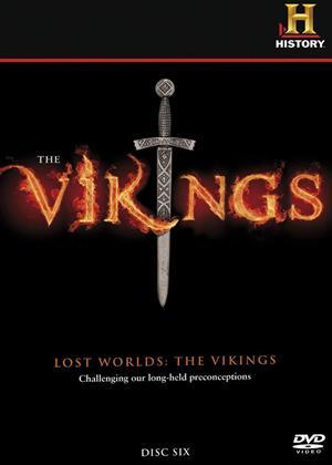 Rent The Vikings: Lost Worlds Online DVD Rental