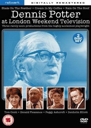Rent Dennis Potter at London Weekend Television Online DVD Rental
