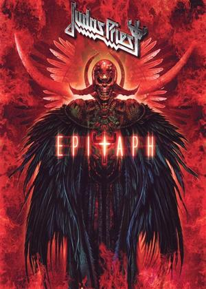 Rent Judas Priest: Epitaph Online DVD Rental