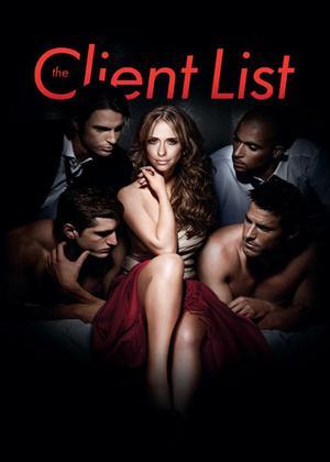 Rent The Client List: Series 2 Online DVD Rental