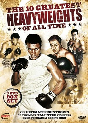 Rent The Top 10 Greatest Heavyweights Online DVD Rental