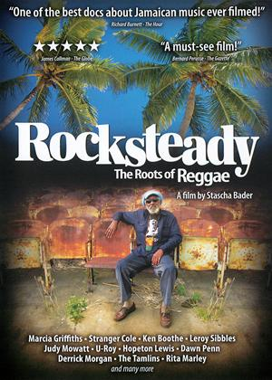 Rent Rocksteady: The Roots of Reggae Online DVD Rental