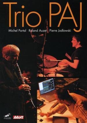 Rent Trio Paj: Live at MC:2 Grenoble Online DVD Rental
