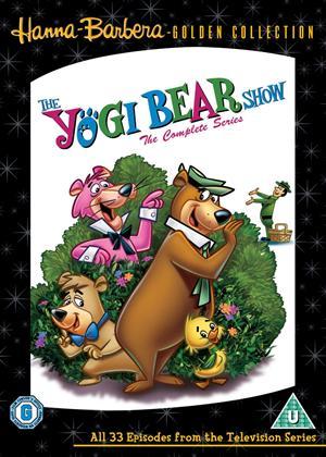 Rent Yogi Bear: Series Online DVD Rental