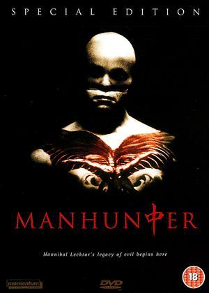 Rent Manhunter Online DVD & Blu-ray Rental
