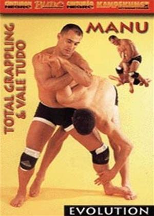 Rent Total Grappling and Vale Tudo: Vol.2 Online DVD Rental