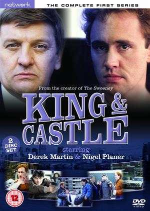 Rent King and Castle: Series 1 Online DVD Rental