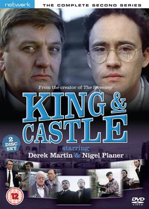 Rent King and Castle: Series 2 Online DVD Rental