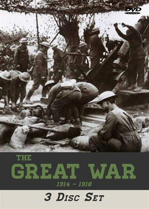 Rent The Great War Online DVD Rental